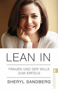 Buch: Lean In von Sheryl Sandberg