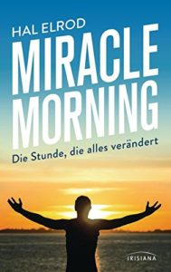 Buchcover: Miracle Morning von Hal Elrod