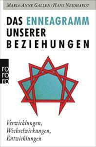 Buchcover: Das Enneagramm unserer Beziehungen von Maria-Anne Gallen