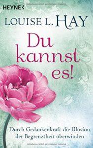 Buchcover: Du kannst es! von Louise Hay