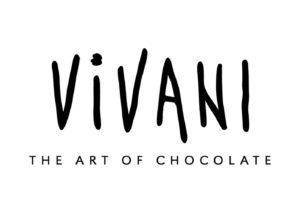 Vivani Logo - The Art of Chocolate