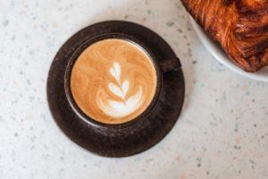 Kaffeetasse von Kaffeeform